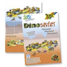 3D-Modellogic Dinosauři