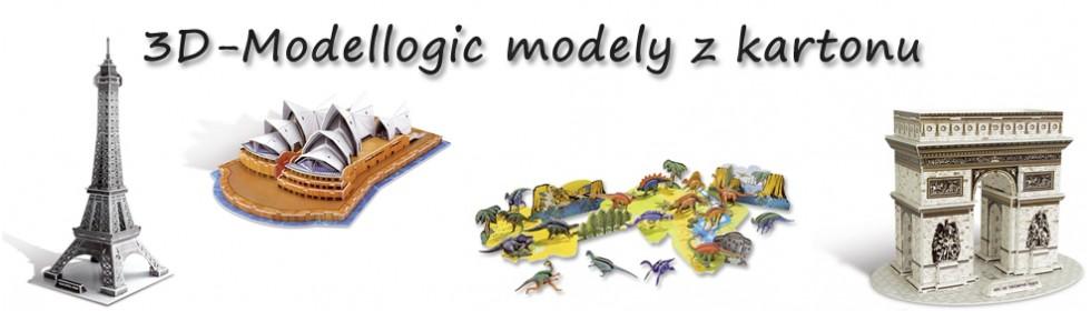 3D-Modellogic