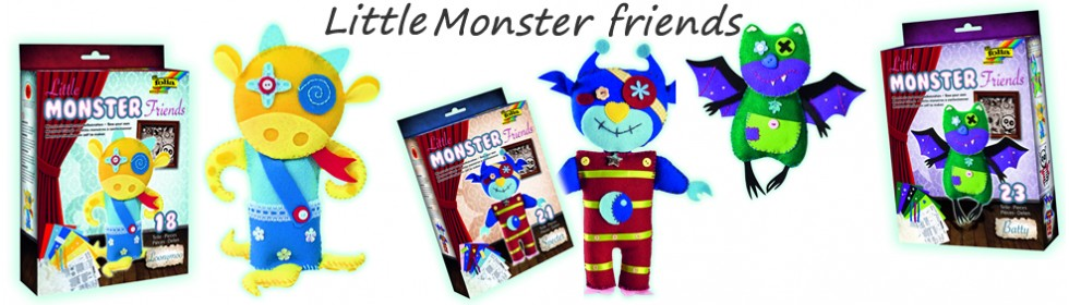 Little Moster