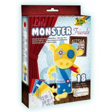 Little Monster Friends Loonymoo